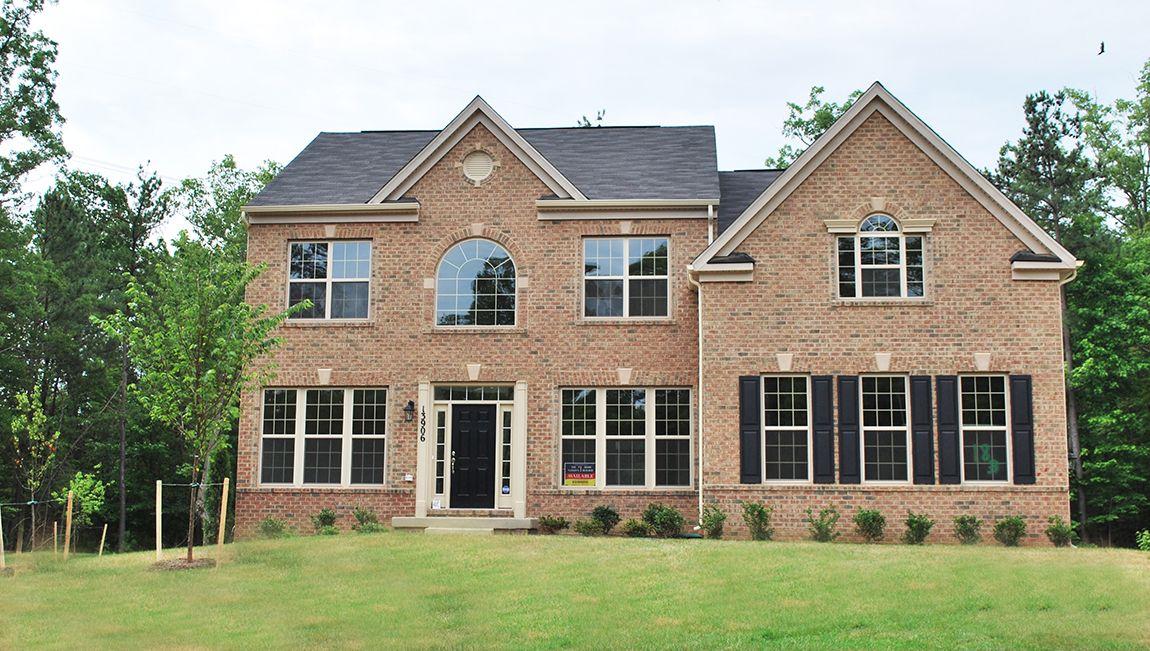 13906 Gold Bottom Court, Brandywine, MD Homes & Land - Real Estate