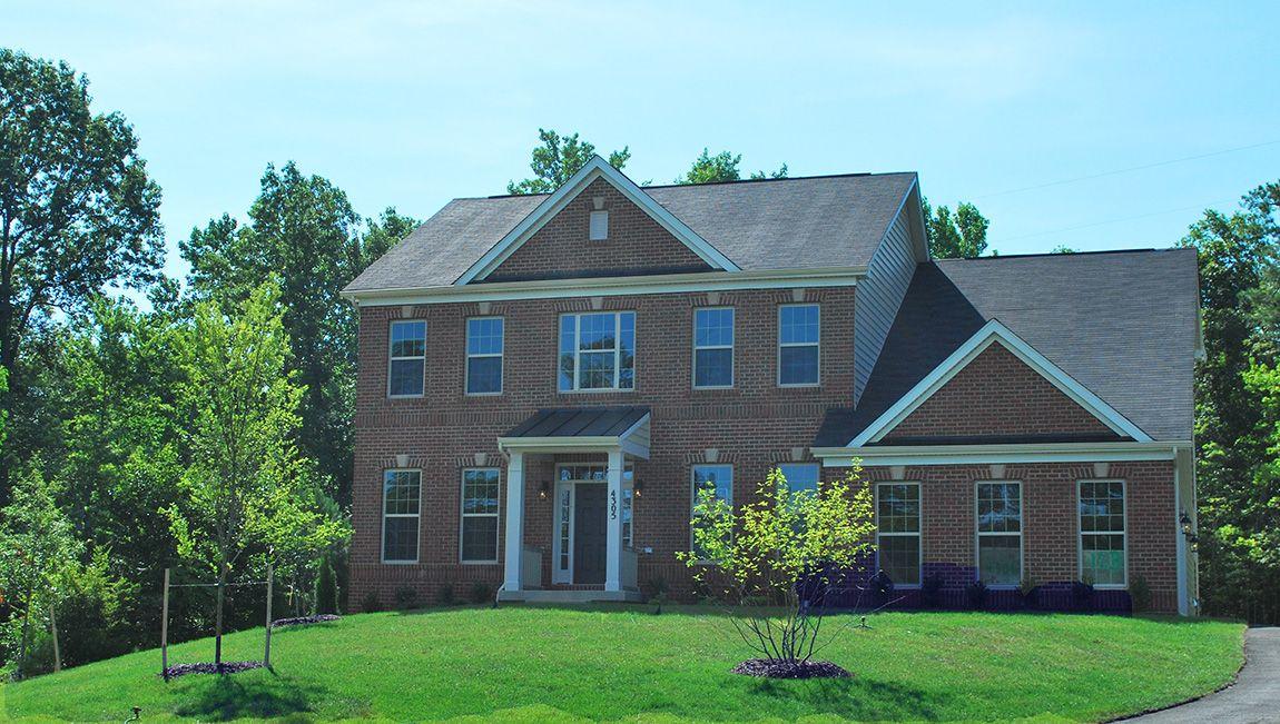 4305 Mountain Laurel Way, Brandywine, MD Homes & Land - Real Estate