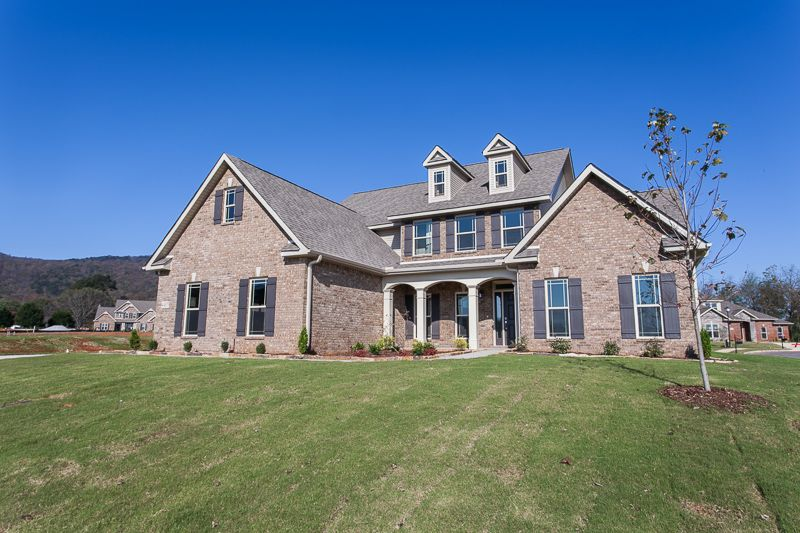 Real Estate at 4405 Duskin Court Se, Owens Cross Roads in Madison County, AL 35763