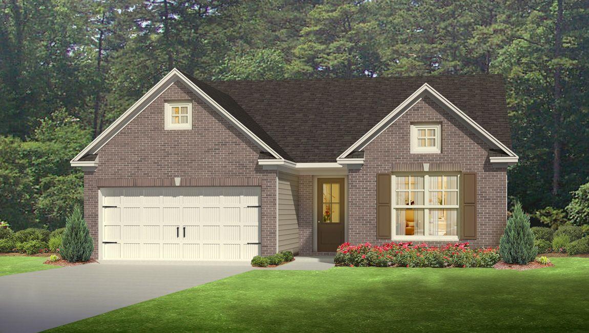 3088 Cedar Creek Ln, Carolina Shores, NC Homes & Land - Real Estate