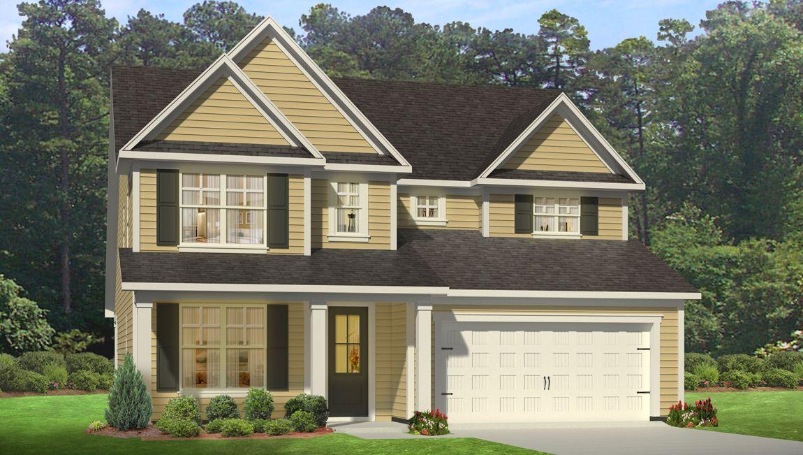 Calabash Lakes, Carolina Shores, NC Homes & Land - Real Estate