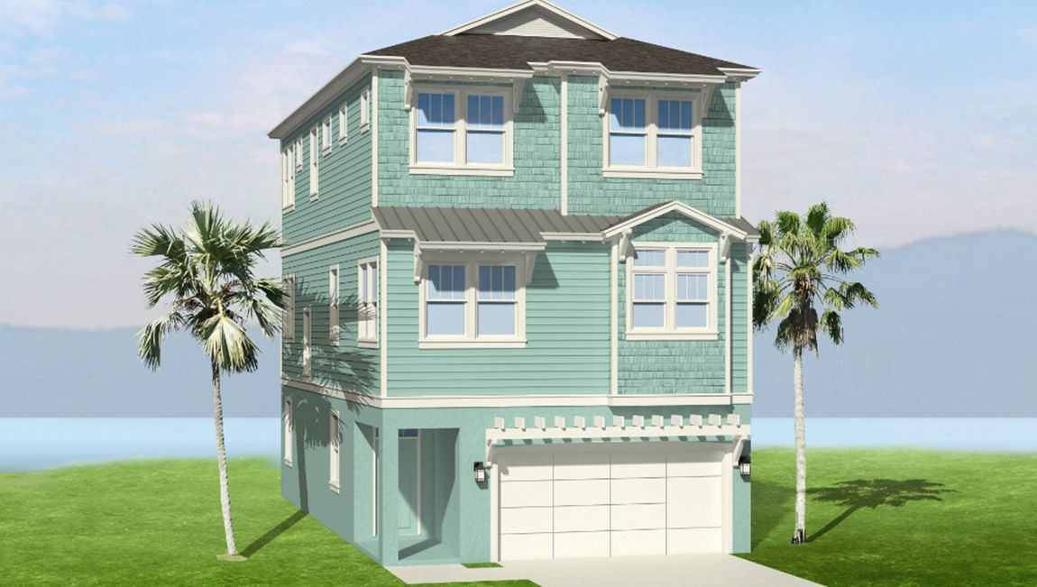 The Cloisters at The Ocean, Myrtle Beach, SC Homes & Land - Real Estate