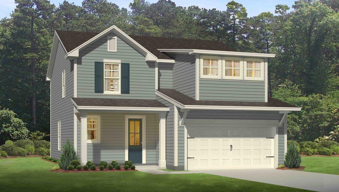 Carolina Crossing, Little River, SC Homes & Land - Real Estate