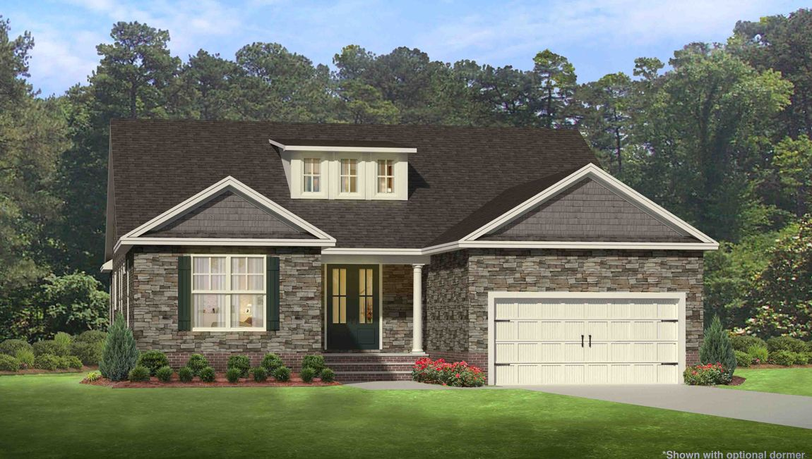 Carolina Crossing, Little River, SC Homes & Land - Real Estate