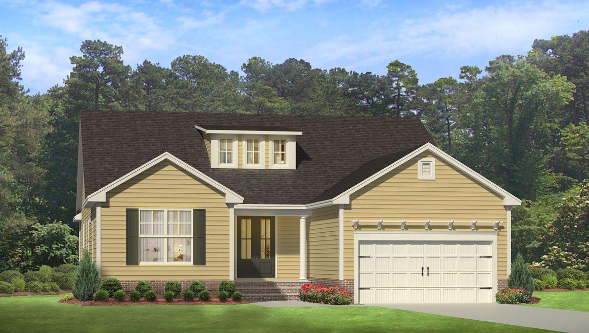3069 Crescent Lake Dr, Carolina Shores, NC Homes & Land - Real Estate