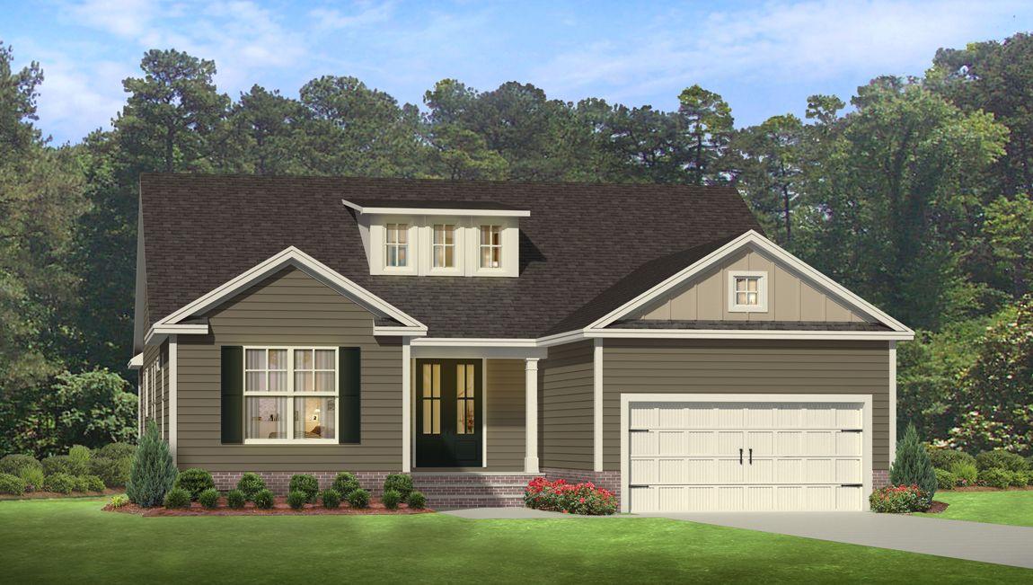 3066 Crescent Lake Dr, Carolina Shores, NC Homes & Land - Real Estate