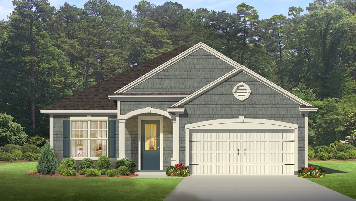 3111 Cedar Creek Ln, Carolina Shores, NC Homes & Land - Real Estate