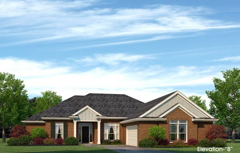 Real Estate at 5 Cypress Grove Lane Sw, Huntsville in Madison County, AL 35824