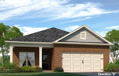 Real Estate at 422 Bald Eagle Run Sw, Huntsville in Madison County, AL 35824