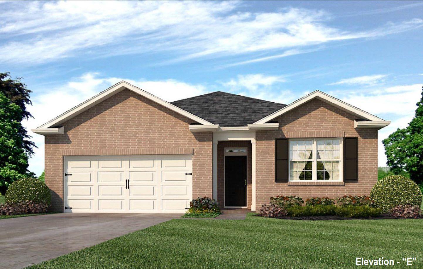 Real Estate at Harvest Landing, Harvest in Madison County, AL 35749