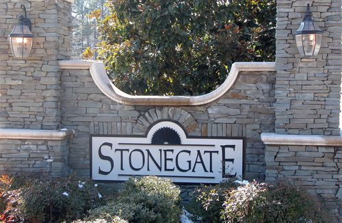Stonegate by Dan Ryan Builders in Raleigh-Durham-Chapel Hill North Carolina