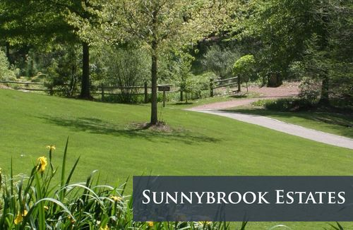 Sunnybrook Estates by Dan Ryan Builders in Raleigh-Durham-Chapel Hill North Carolina