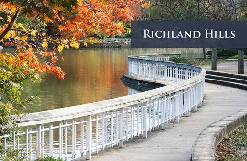 Richland Hills by Dan Ryan Builders in Raleigh-Durham-Chapel Hill North Carolina