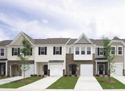 homes in Richland Hills by Dan Ryan Builders