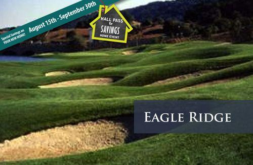 Eagle Ridge by Dan Ryan Builders in Raleigh-Durham-Chapel Hill North Carolina