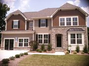 homes in The Manors at Lexington Plantation by Dan Ryan Builders