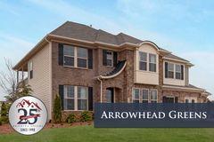 Arrowhead<