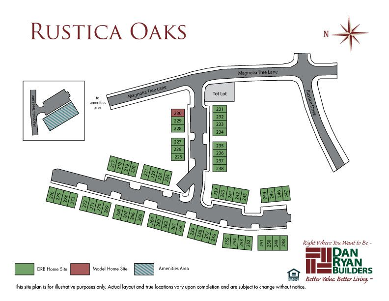 Rustica Oaks