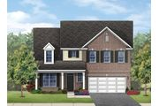 Hawthorne - Cypress Lakes Village: Hope Mills, NC - Dan Ryan Builders