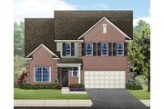 Elmhurst - Olde Farm Village: Spring Lake, NC - Dan Ryan Builders