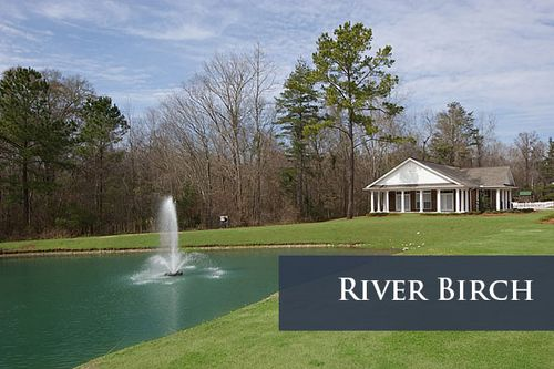 River Birch by Dan Ryan Builders in Charleston South Carolina