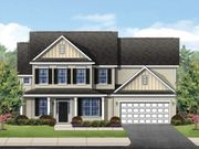 homes in Magnolia Signature at Cane Bay by Dan Ryan Builders
