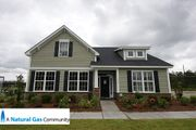 homes in Magnolia Classic at Cane Bay by Dan Ryan Builders