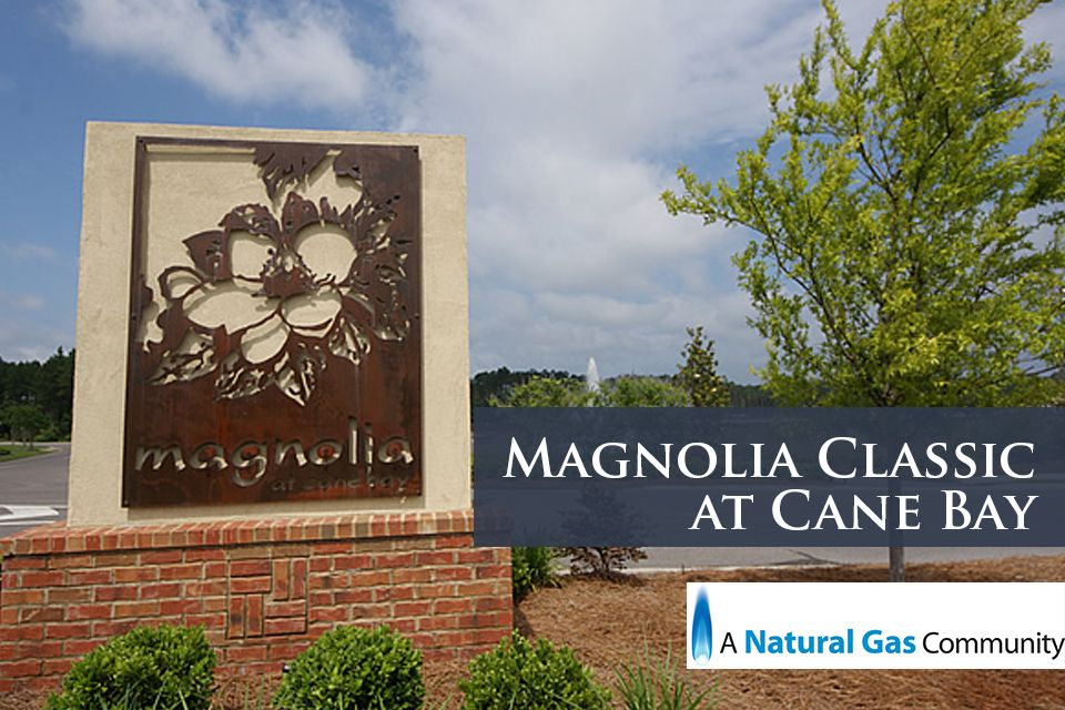 Magnolia Classic at Cane Bay