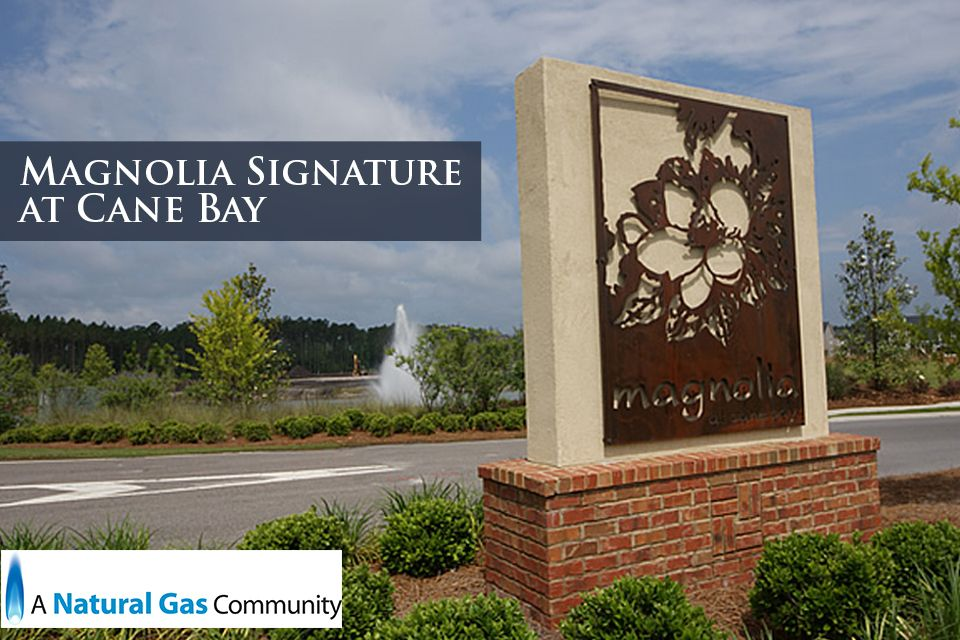 Magnolia Signature at Cane Bay