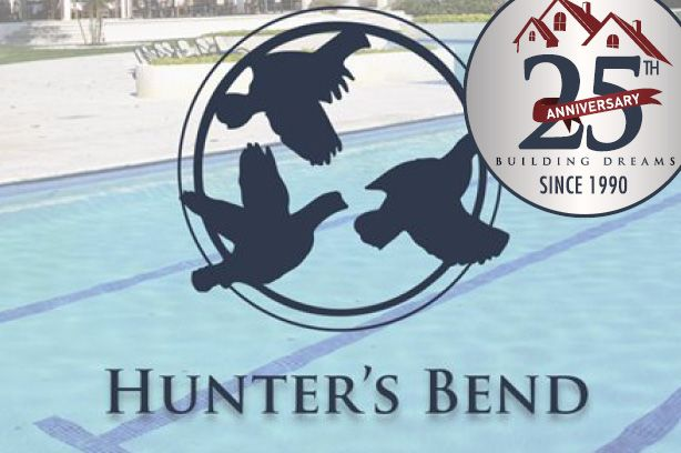 Hunter's Bend