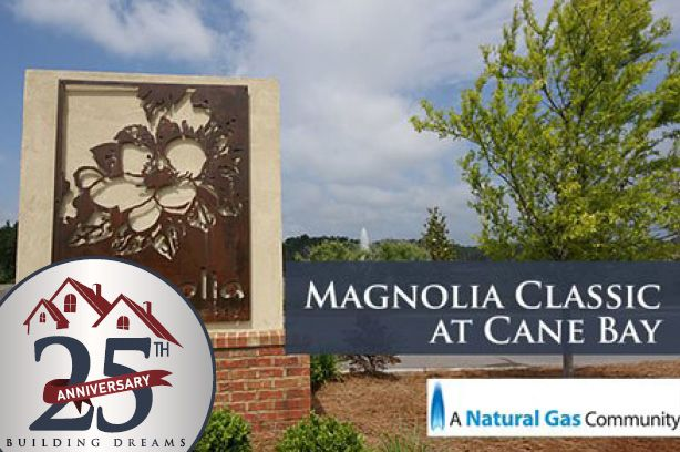 Magnolia Classic at Cane Bay