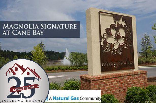 Magnolia Signature at Cane Bay