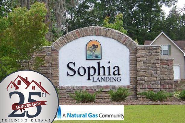 Sophia Landing
