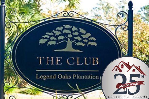 The Club at Legend Oaks