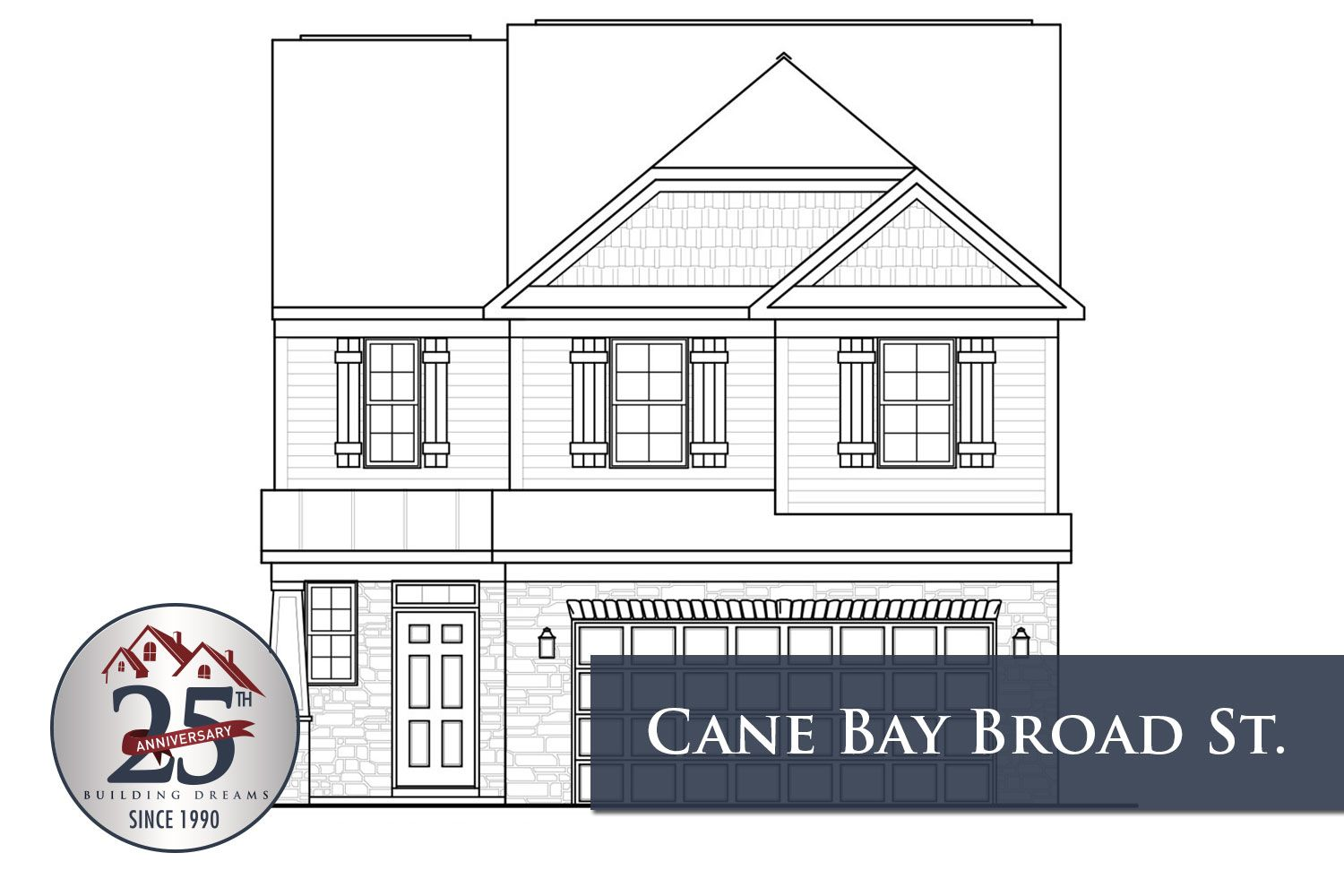 Cane Bay Broad St.