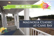 Magnolia Classic at Cane Bay by Dan Ryan Builders