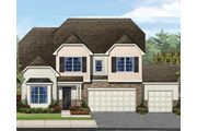 Hawthorne w 3 Car Garage  - Magnolia Signature at Cane Bay: Summerville, SC - Dan Ryan Builders