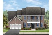 Waccamaw - Magnolia Signature at Cane Bay: Summerville, SC - Dan Ryan Builders