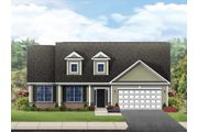 Saluda - Bridlewood Farms: Ridgeville, SC - Dan Ryan Builders