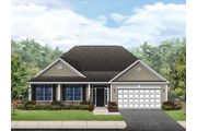 Saluda w Optional Bonus  - Bridlewood Farms: Ridgeville, SC - Dan Ryan Builders
