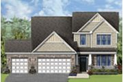 Middleton w 3 Car Garage  - Magnolia Signature at Cane Bay: Summerville, SC - Dan Ryan Builders