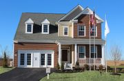 homes in Westfields by Dan Ryan Builders