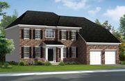 homes in Maple Valley Estates by Dan Ryan Builders