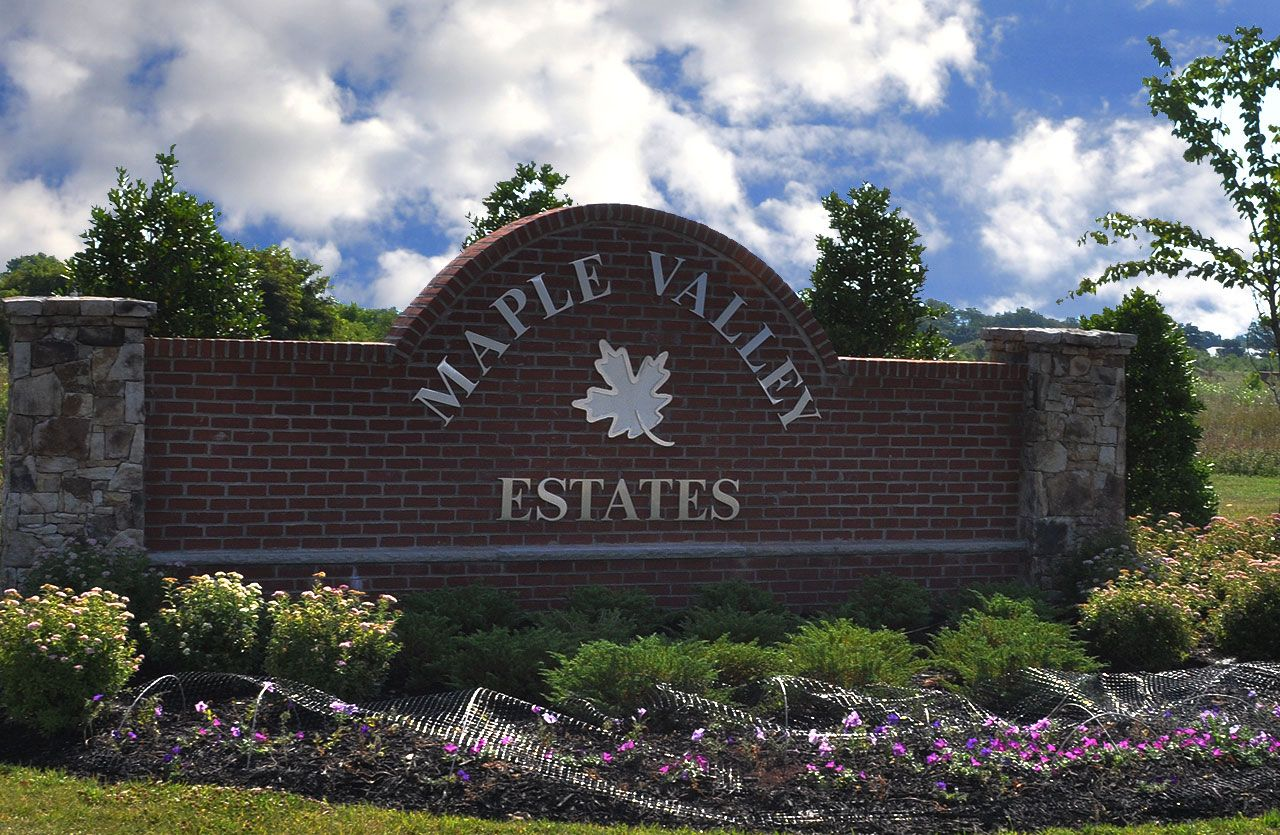 Maple Valley Estates