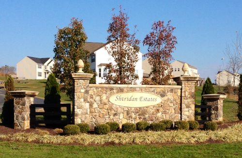 Sheridan Estates by Dan Ryan Builders in Washington District of Columbia