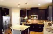 homes in Spring Run by Dan Ryan Builders