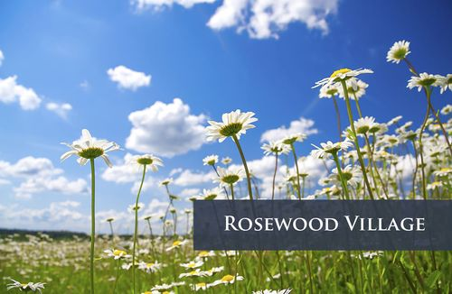 Rosewood Village by Dan Ryan Builders in Hagerstown Maryland