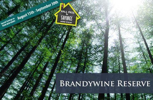 Brandywine Reserve by Dan Ryan Builders in Washington District of Columbia