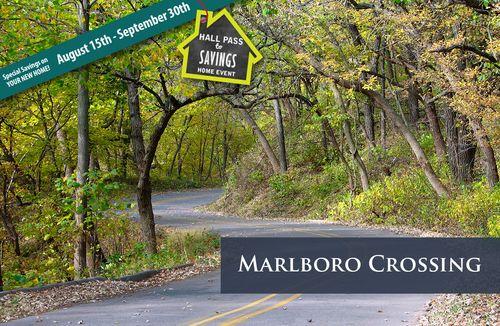 Marlboro Crossing by Dan Ryan Builders in Washington District of Columbia