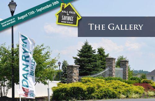 house for sale in The Gallery by Dan Ryan Builders